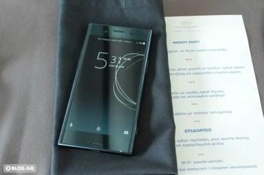 Sony XPERIA XZ Premium Greek launch event (4)