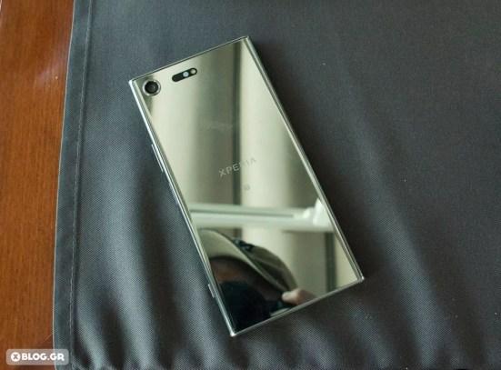 Sony XPERIA XZ Premium Greek launch event (9)