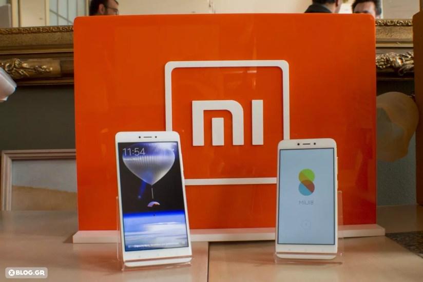 Xiaomi Mi Note 2 5
