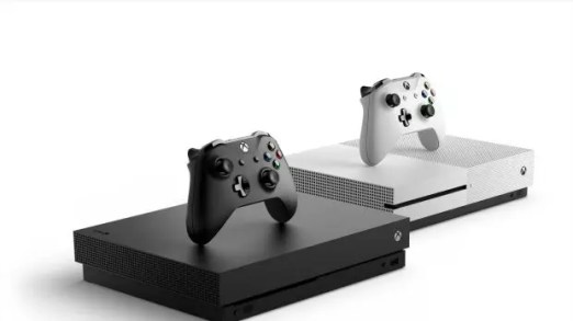 Microsoft Xbox One X vs Microsoft Xbox One S