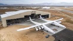 Paul Allen Stratolaunch Aircraft (3)