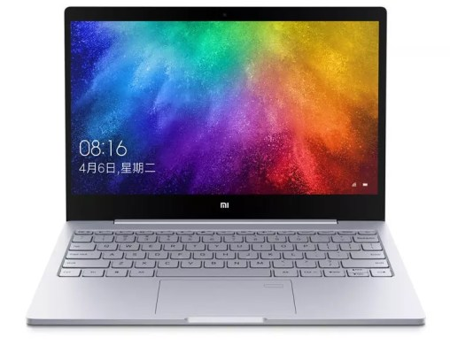 "Xiaomi Mi Notebook Air 4G 13.3"" 2017"