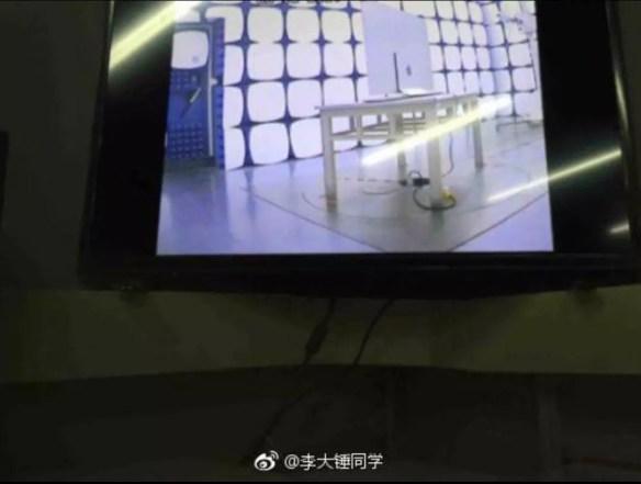 Apple OLED TV leak