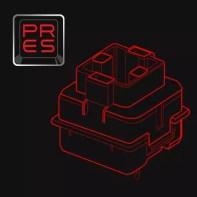 Creative Sound BlasterX Vanguard K08 OMRON switch