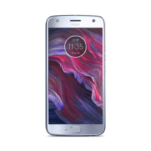 Lenovo Motorola Moto X4 (4)