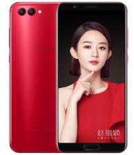Huawei Honor V10 red