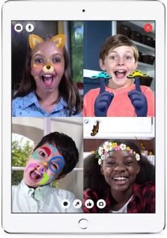 Facebook Messenger Kids 2