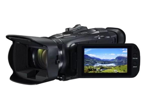 Canon LEGRIA HF G26 (3)