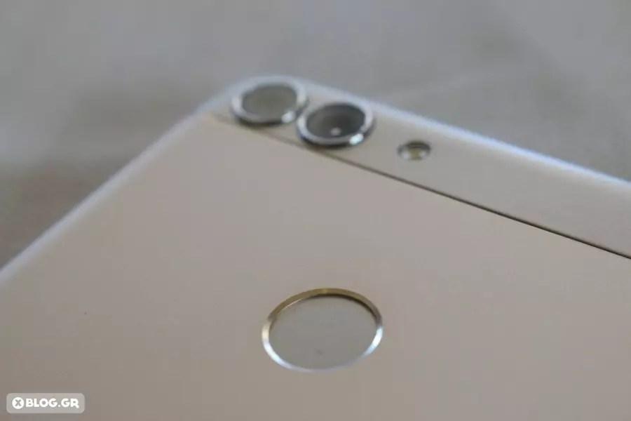 Huawei P Smart hands on 11
