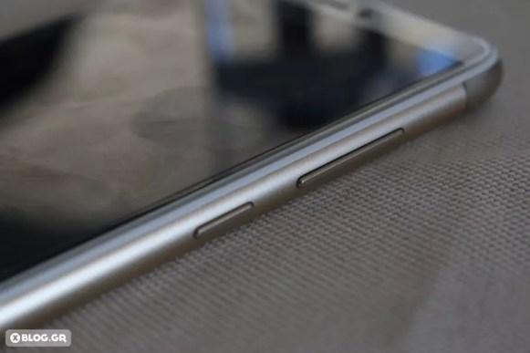 Huawei P Smart hands on 6
