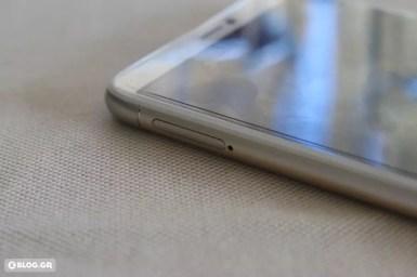 Huawei P Smart hands on 8