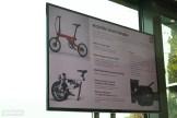 Xiaomi Mi Qi Cycle Electric FoldingBike
