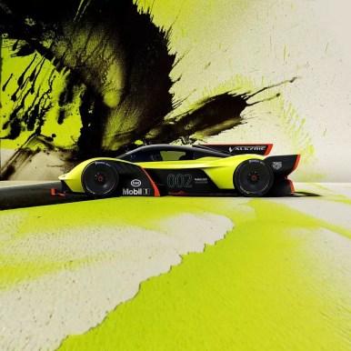 Aston Martin Valkyrie AMR Pro (11)