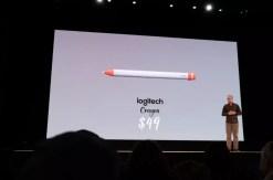 Logitech Crayon for iPad