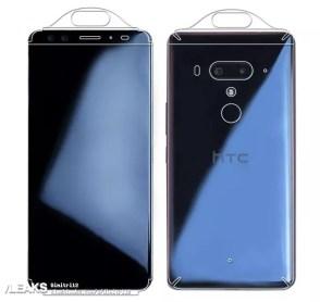 HTC U12 leak (6)