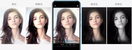 Huawei Honor 10 camera