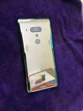 HTC U12+ hands on leak (4)
