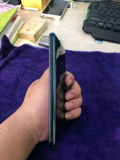 HTC U12+ hands on leak (7)