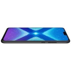 Huawei Honor 8X side