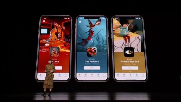 Apple Arcade (2)