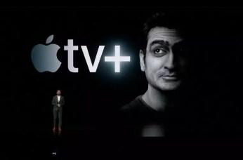 Apple TV+ Kumail Nanjiani