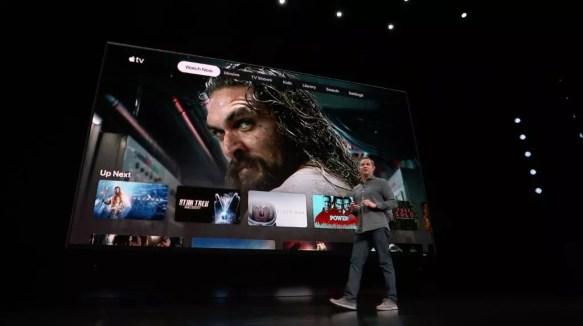 Apple TV app