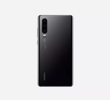 Huawei P30 12