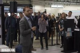 Samsung Hub Kotsovolos Greece opening XBLOG 13