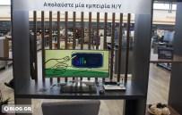 Samsung Hub Kotsovolos Greece opening XBLOG 18