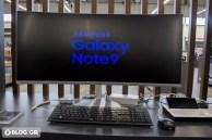 Samsung Hub Kotsovolos Greece opening XBLOG 19