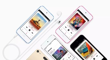 Apple iPod touch 7th gen 2019 2