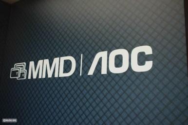MMC AOC