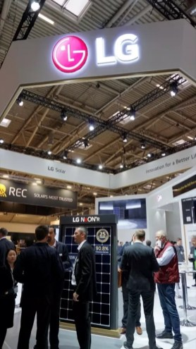 LG at intersolar 2019 4