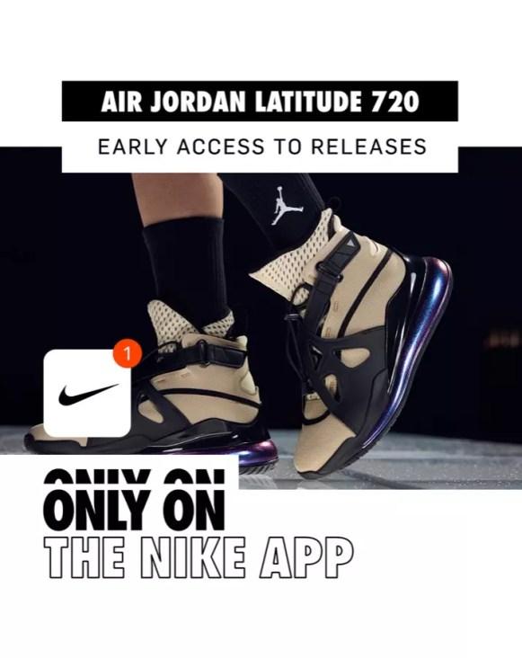 Nike App 5