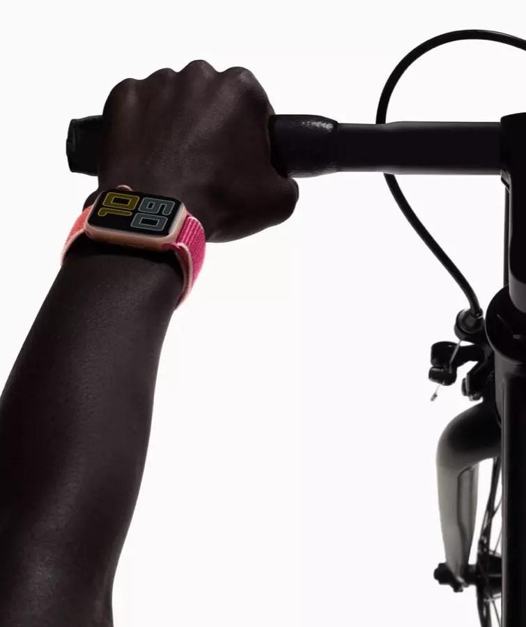 Apple watch series 5 always on display 091019