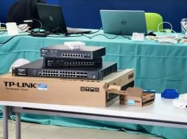 TP-Link: Διοργάνωσε σεμινάρια τεχνικής κατάρτισης σε συνεργασία με το Kafkas Institute of Training & Development