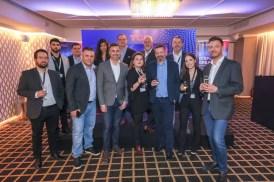 TCL Plex Greek launch TCL TEAM