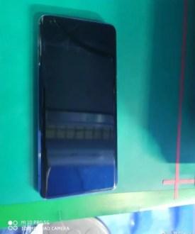 Xiaomi Mi 10 Pro leak 4