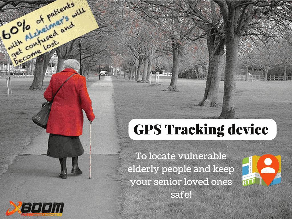 GPS Tracking Portal
