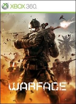 Warface Xbox 360 Arcade Game Profile