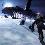 Dead Space 4: Gerüchte verdichten sich nach Social-Media-Update 💥😭😭💥