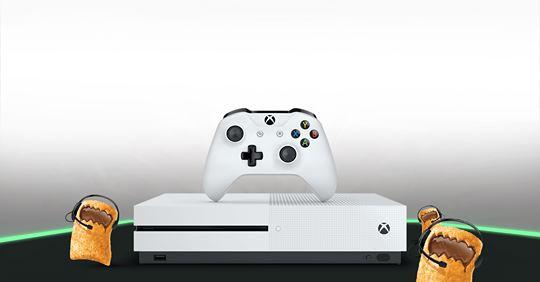 Au fait, il y a 7 jours de #XboxGamePass dans les boîtes de Trésor de Kellogg's 🤔🤔 https://xbox.kelloggs.com/fr_FR/Hom…