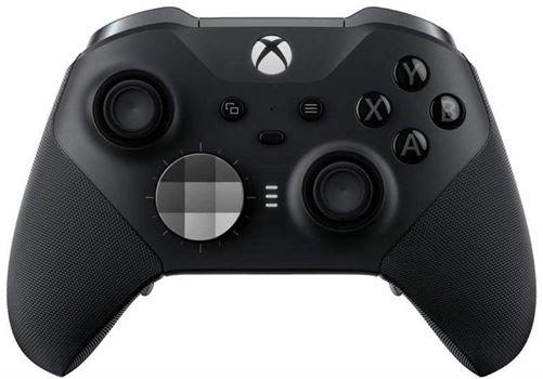 Bon Plan : La manette Xbox One Elite v2 passe à 141,99€ sur Amazon https://amzn.to/2Ndka8z