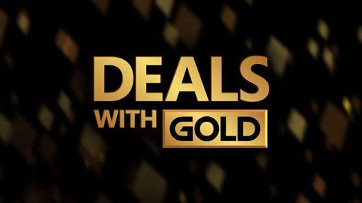 Oyez oyez, les #bonsplans #dealswithgold sont annoncés ! Au programme quelques réductions sympathiques pour profiter de…
