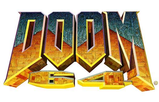 #Doom64 sera disponible à la sortie de #DoomEternal pour toute préco sur #XboxOne. Voici un petit trailer pour se remémo…
