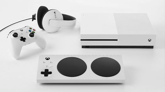 Microsoft (Xbox) remporte un Clio Award pour sa campagne publicitaire «Changing the Game» sur l'Adaptative Controller. B…