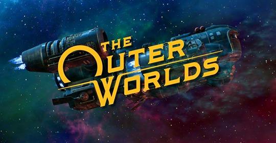 Un petit trailer de lancement de The Outer Worlds ça vous dit ? https://youtu.be/JKoKRAis-0g