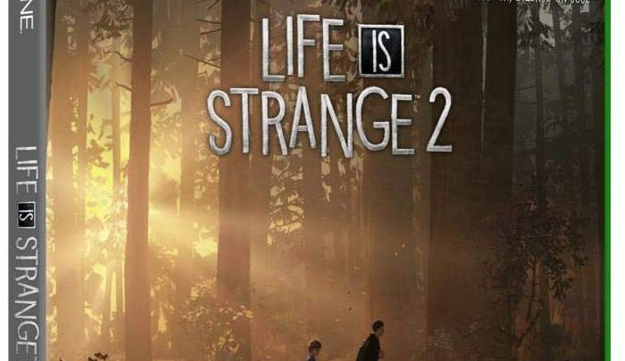 #BonPlan #XboxOne #LifeIsStrange2 passe à 24,99€ sur Amazon https://t.co/d8gzdU4nQy pic.twitter.com/YYdy6AmJJ4