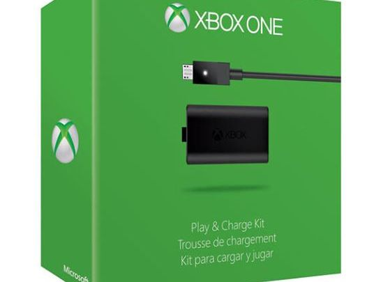 BON PLAN – Kit Play and Charge pour Xbox One (câble + batterie) à 17,99€ au lieu de 22,99€. https://action.metaffiliatio…