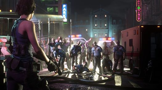 Capcom annonce le retour de Resident Evil avec Resident Evil 3, tout simplement. Vous serez de retour dans les rues de R…